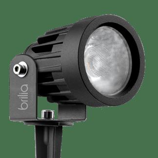 Espeto Luminária de Jardim - LED - 2700K - Brilia
