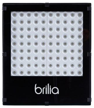 303126 - Projetor/ Refletor LED 100W 6500K - Brilia