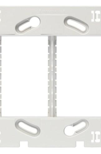 "Suporte 4"" x 4"" (6 módulos) - Vivace (5TG9 9328) - SIEMENS"