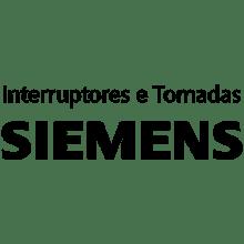 Linhas Siemens - Interruptores, Disjuntores, contatores, etc