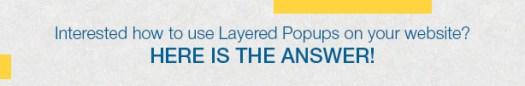 Popup Plugin for WordPress - Layered Popups - 6