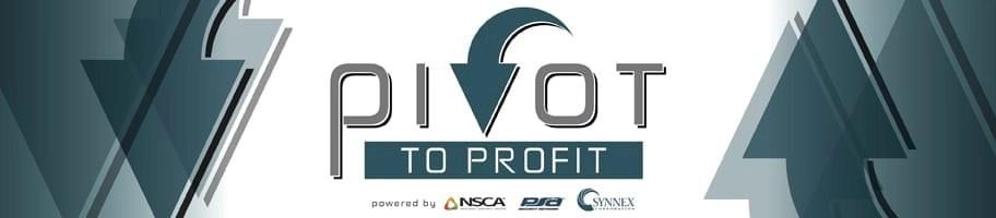 Pivot to Profit