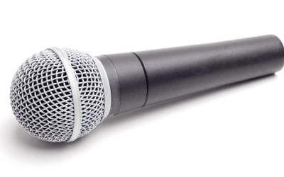 Is your wireless microphone system in compliance with new FCC Laws?