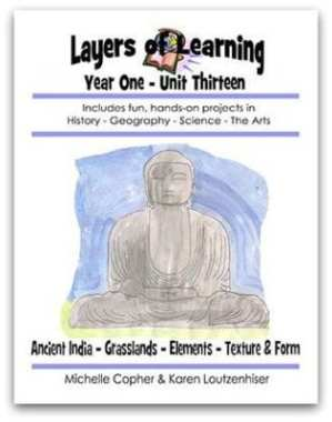 Layers of Learning Unit 1-11