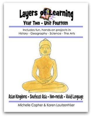 Layers of Learning Unit 2-14