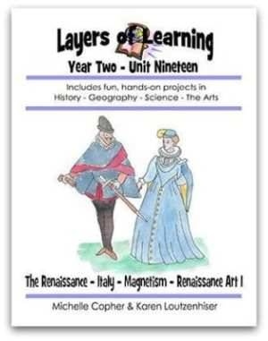 Layers of Learning Unit 2-19