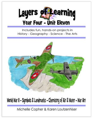 Layers of Learning Unit 4-11 cover
