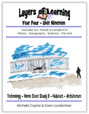 Layers of Learning Unit 4-19 cover