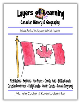 Canadian History & Geography