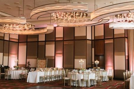 Mandarin Oriental Las Vegas wedding