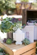Industrial inspired wedding at the Springs Preserve, Las Vegas. Florals by Layers of Lovely Floral Design, Design by Scheme Events, Photography by Meg Ruth Photography.