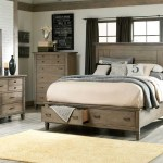 Table Attractive King Bedroom Furniture 2 Sets Rustic Size Layjao