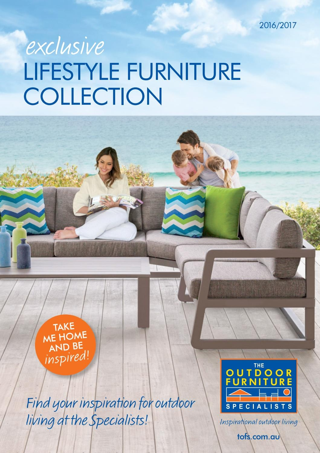 The Outdoor Furniture Specialists Catalogue Palesten Layjao