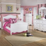 Exquisite 5pc Kids Full Sleigh Bedroom Set Outfit My Home Kids Layjao