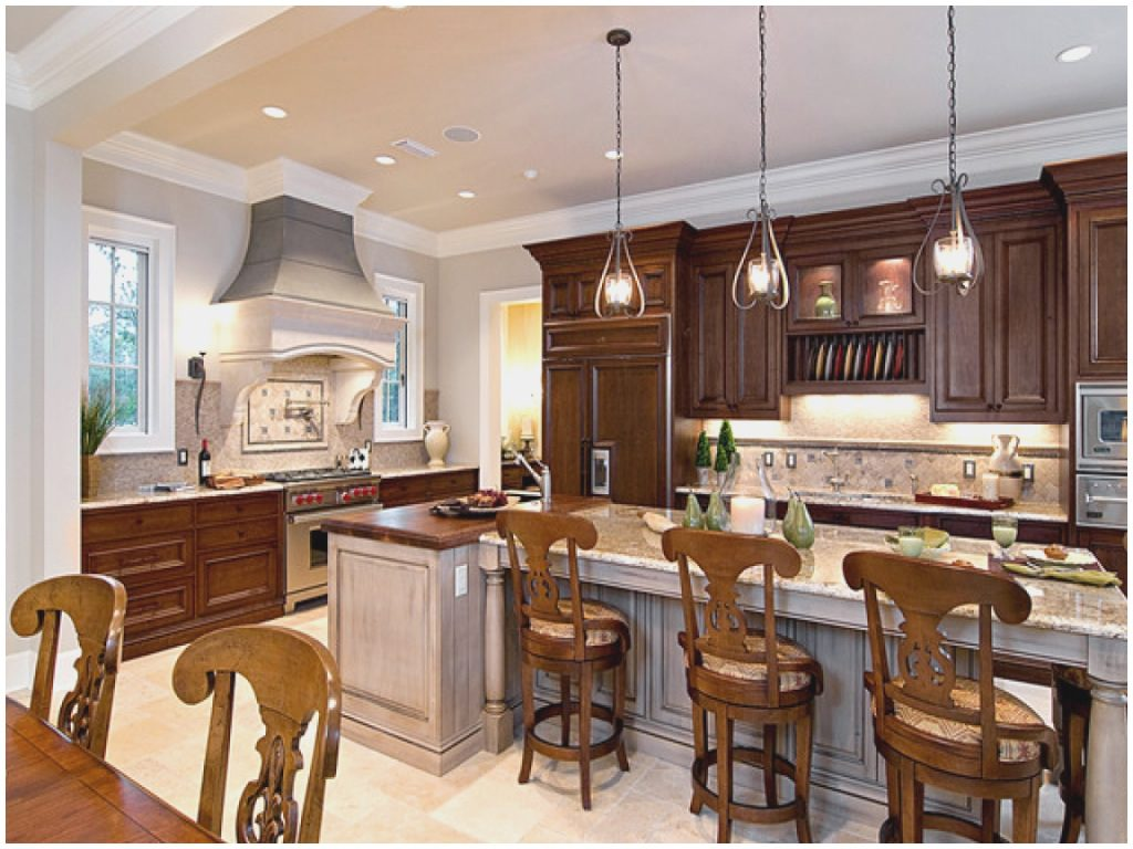 matching kitchen and dining room