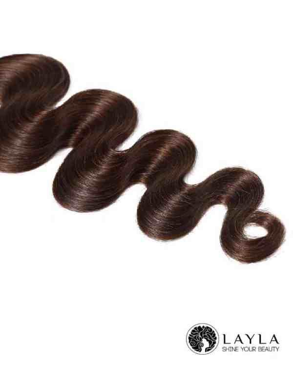 Color Hair bulk straight 26'' no shedding tangle free