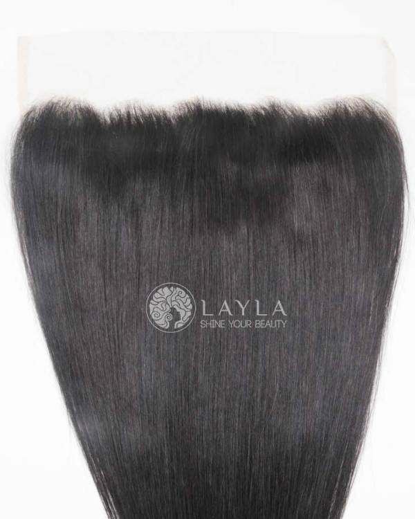 Straight Lace Frontal Closures 13x4