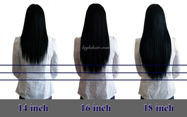 14 inches Weave Cambodian Curly Hair in Laylahair