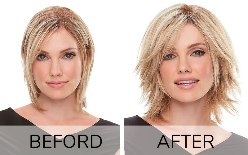 Never Underestimate The Influence Of Hair Topper For Thinning Crown