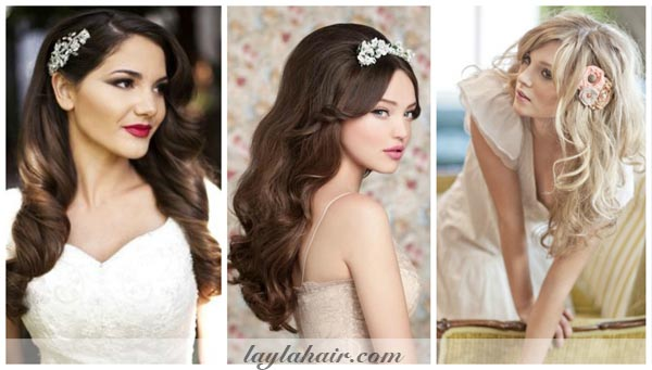 beautiful-human-hair-toppers-wigs-wedding-hairstyles