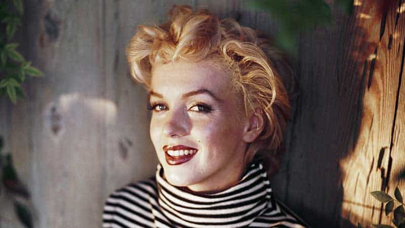 Marilyn Monroe No Makeup - How She Looks Gorgeous All The Time?