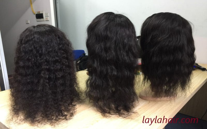 Lace Closure For Thinning Hair: A Well-Rounded Solution For All