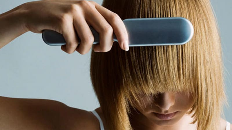 Treating Hair Loss In Women: Is There A Way Out?