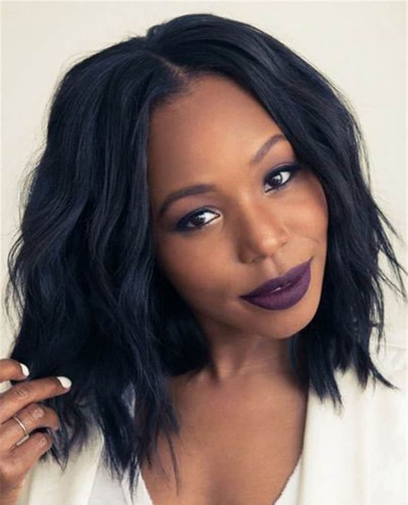 3 Brilliant Ideas To Style A Full Lace Wig 12 Inches