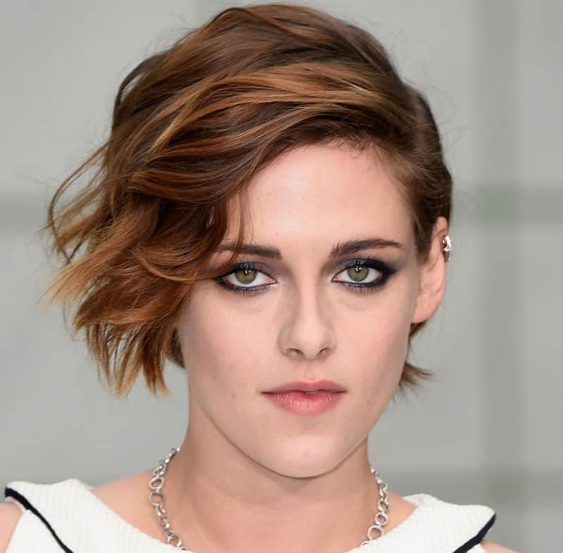 3 Amazing Inspirations On Different Hairstyles For Thin Hair
