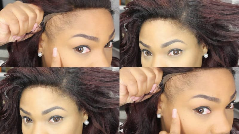 Lace Front Glue Remover: How To Clean Up The Aftermath Properly