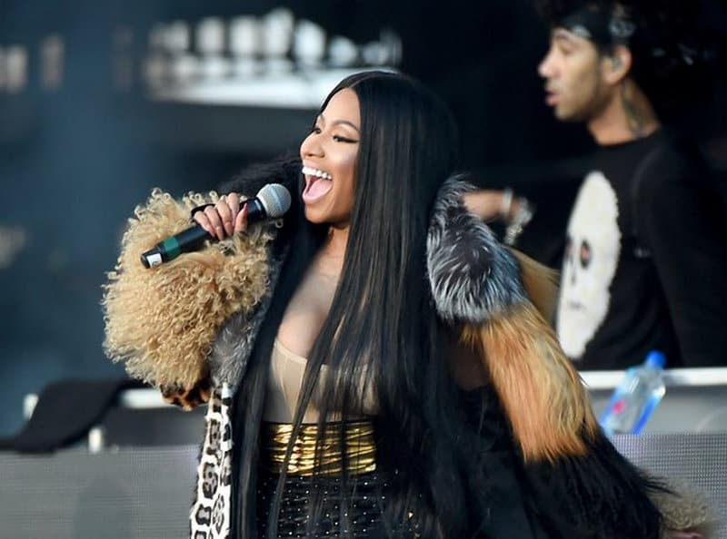Nicki Minaj And Cardi B Decided To Stay On A Friendly Term After A Fierce Relationship