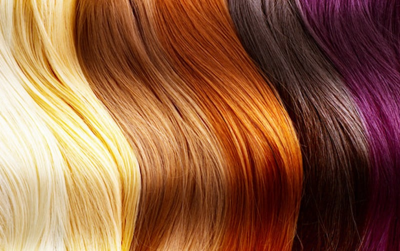 Don't Let Your Ignorance Kill Your Chance Of Having The Best Hair Color