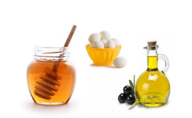 Top 7+ Homemade Hair Masks For Dry And Damaged Hair