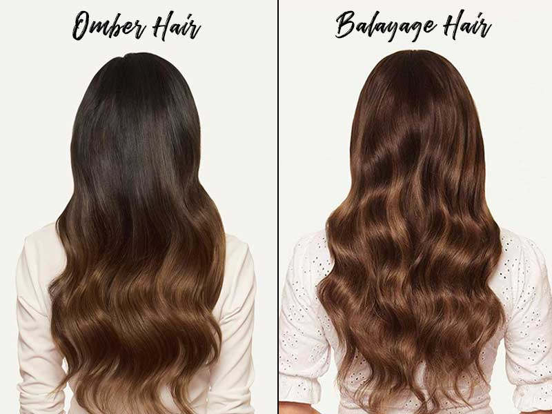 What Is Balayage Hair? - A Comprehensive Guide To Newbies!