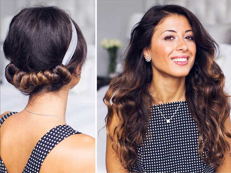 How To Curl Hair Extensions: The Foolproof Strategy!