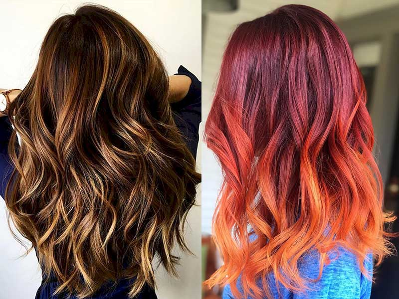Balayage Hair vs Ombre Hair: Revealing Their Differences!