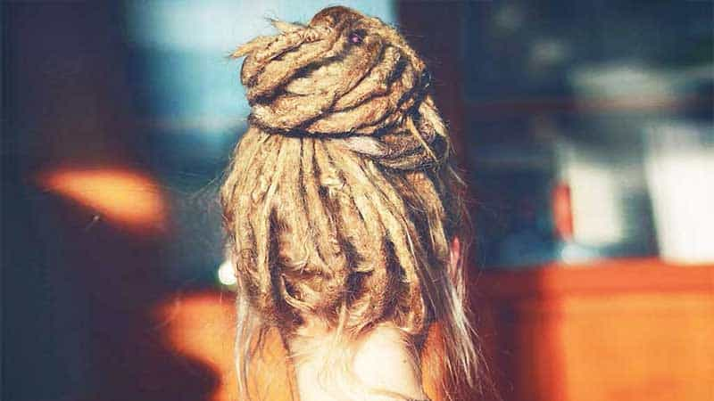 Top 09 Dread Hairstyles For Prom People Are Loving!