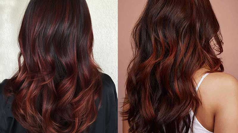 These Brunette Balayage Hairstyles Are Trending Right Now!