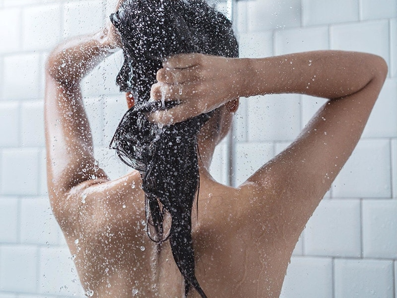 2 Life Lessons On How To Wash Human Hair Weave At Home