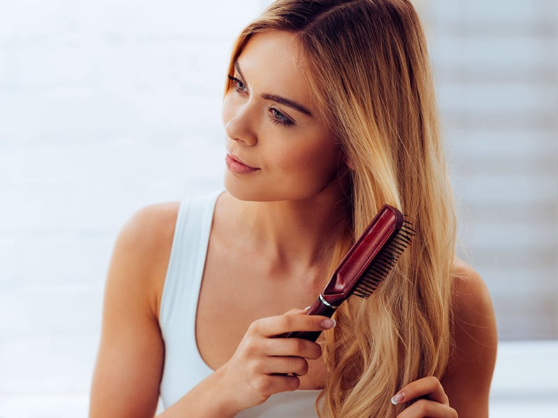 How To Care For Skin Weft Hair Extensions | Must-Notice Tips