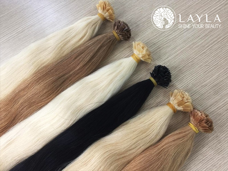 Shortcuts To Glue In Hair Extensions That Only A Few Know About