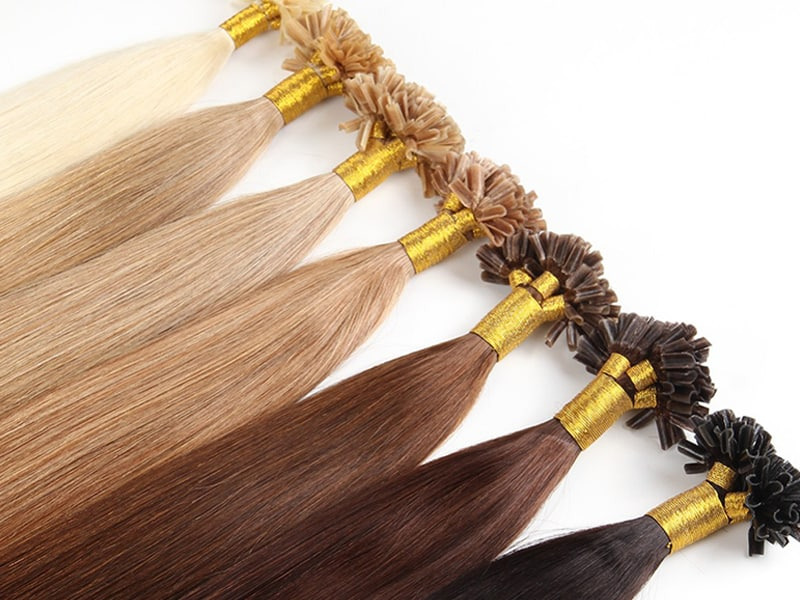 Glue In Hair Extensions Pros And Cons - The Conspiracy!