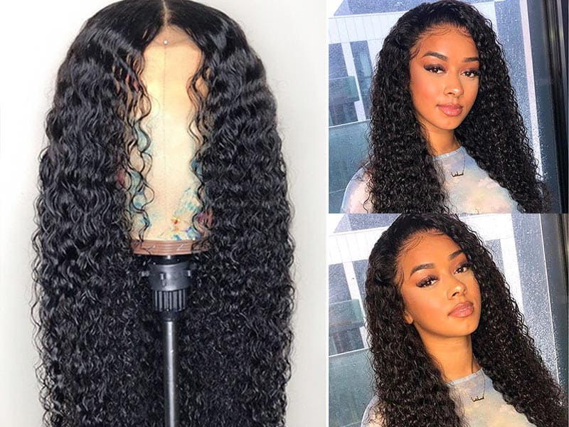 5 Cogent Reasons Why You Should Go For Custom Lace Front Wigs