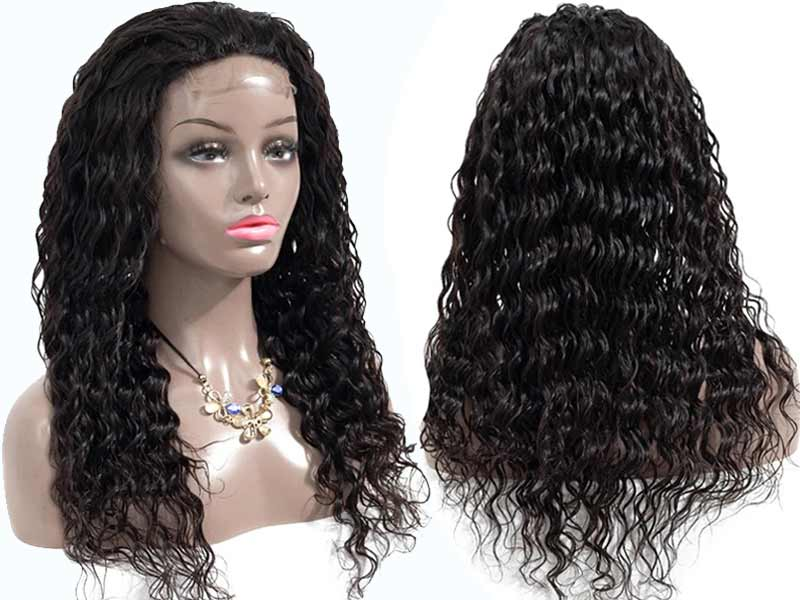 How To Make A Wig With Lace Closure In Just A Few Hours?