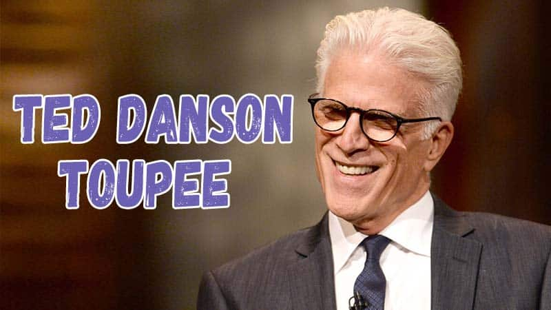 Ted Danson Toupee - Does Cheers' Star Wear A Hairpiece?