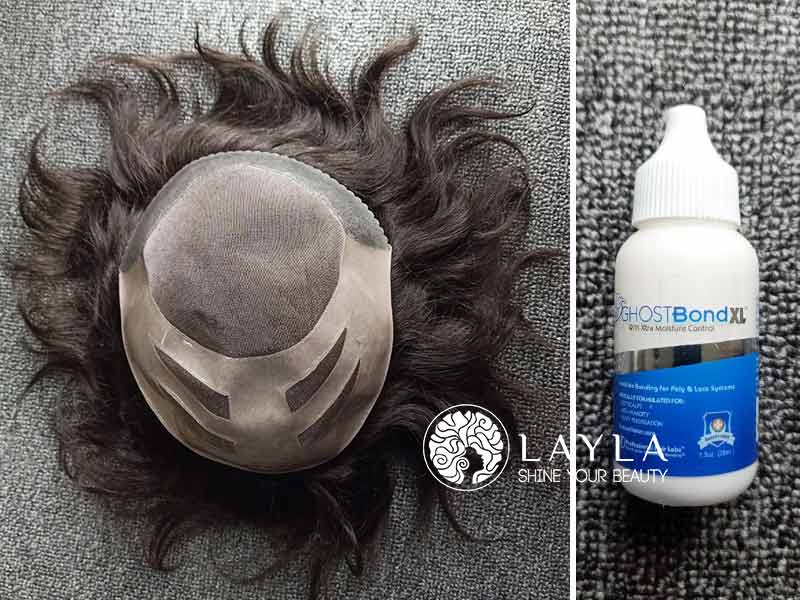 Glue On Toupee - Are You Prepared For A Good Thing?