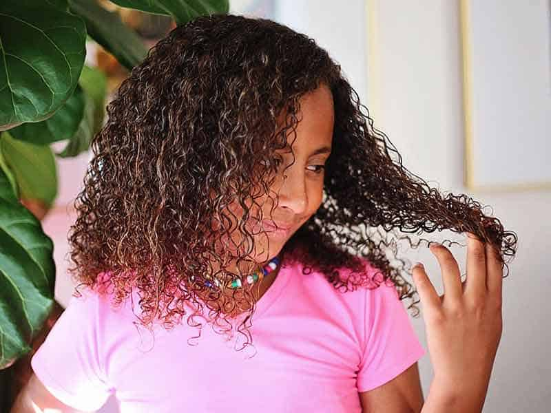 Low Porosity Hair - The Explicit Way To Define It!