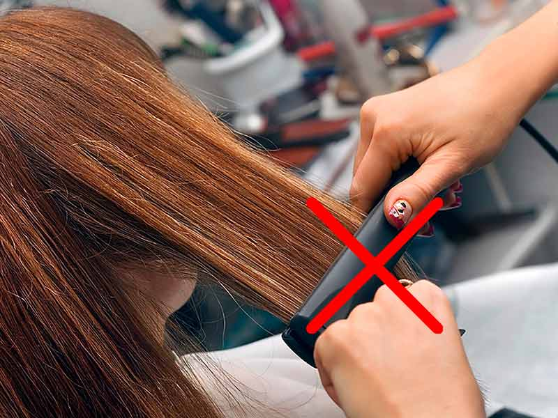 How To Repair Severely Chemically Damaged Hair At Home?