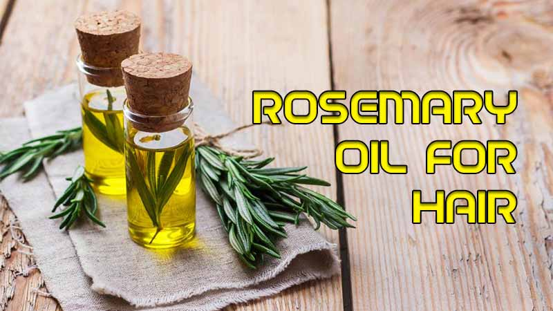 The Undeniable Truth About Rosemary Oil For Hair No One Is Telling You