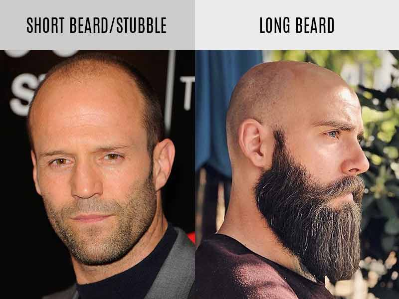 Get Yourself Inspired With Best Bald With Beard Styles For Men